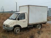 Газель фургон изотермический